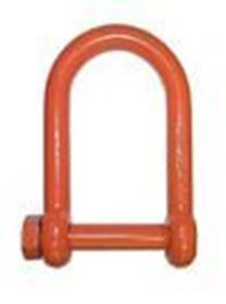 Picture for category Screw Pin Long Reach Shackles