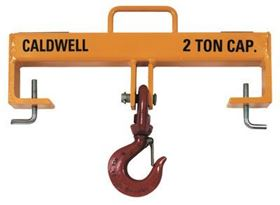 Picture for category Model 10   Single Hook Beam  Swivel