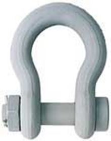 Picture for category Bolt Type Shackles