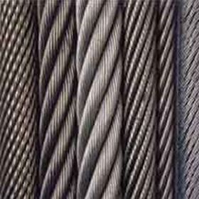 Picture for category Wire Rope