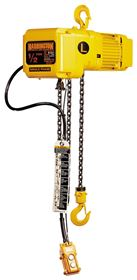 Picture for category Sner Single Phase Electric Hoist