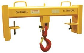 Picture for category Fork Lift Attachments
