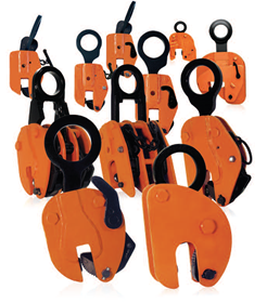 Picture for category Renfroe Clamps