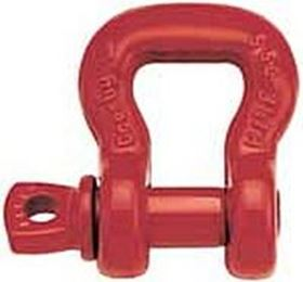 Picture for category Sling Saver Shackles